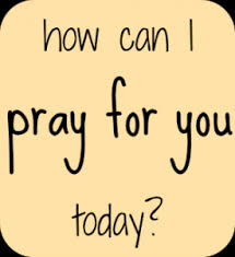 how can i pray