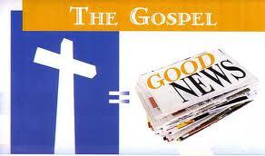 1 good news