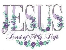 1 jesus
