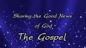 1 gospel