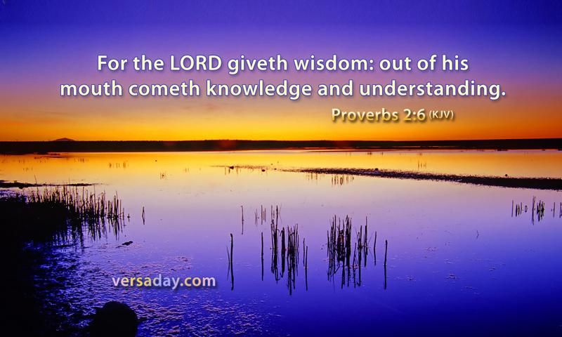proverbe 2
