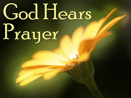 1 pray