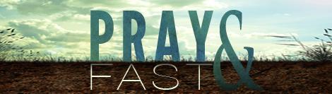 pray-fast