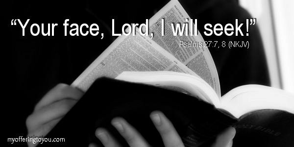 your_face_lord_i_will_seek