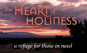 heartofholiness
