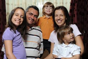 sergiu-nichescu-familia