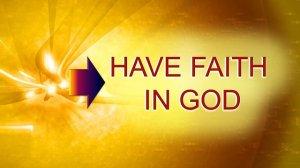 faith-in-god