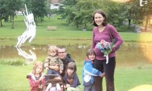 Familia Bodnariu