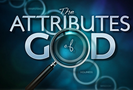 attributes-of-god