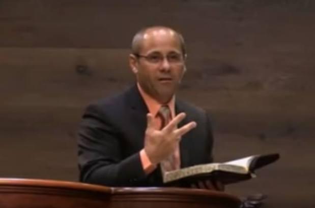 Pastor Luigi Mitoi – ANUL SFINTIRII – ANULSFINTENIEI