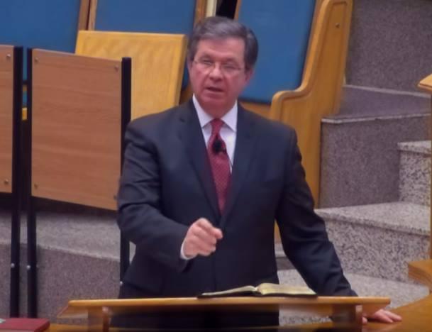 Pastor Paul Negruț – Conflictele împărățiilor. Confruntarea finală și destinulveșnic.